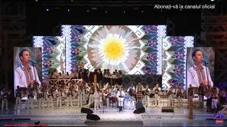 """Bună vreme bun găsit - Ion PALADI și Orchestra """"Lăutarii"""" din concertul """"Dorul Basarabiei"""""""