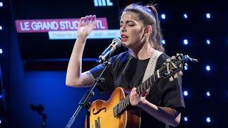 Léa Paci - Pour aller où? (Live) - Le Grand Studio RTL