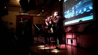 VUELVO A VERTE (Malu/Pablo Alboran) Concierto Tao Música (Dueto con Diego)
