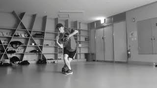 """Orion's Belt"" - Sabrina Claudio | Vio Kim Choreography | Team Magnolia"