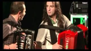 Ymperio Show - Delfim Jr e Danilo di Paolonicola, Campeão do Mundo de Concertina - Parte 2