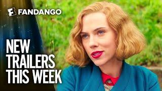 New Trailers This Week | Week 36 | Movieclips Trailers
