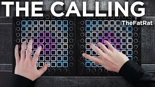 TheFatRat - The Calling // Launchpad Cover