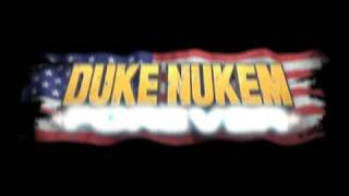 Official Duke Nukem Forever Teaser Video