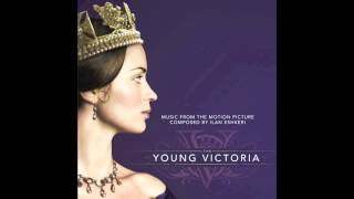 The Young Victoria Score - 11 - The First Waltz - Ilan Esherki