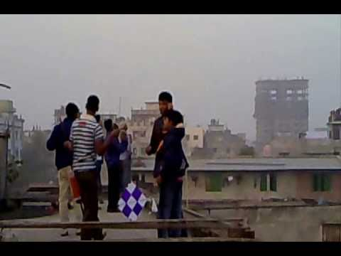Poush Sankranti Festival 2011