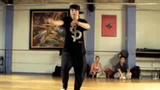 J Doe - Coke, Dope, Crack, Smack (REMIX) // Roberta Bierman Choreography