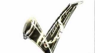 Skyfall~Adele~Tenor Sax