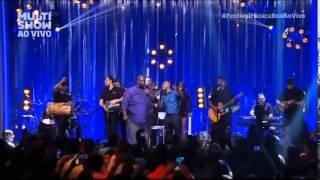 Música Boa Ao vivo 2015 - Péricles e Thiaguinho - Parceiro