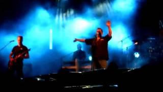 Além-Mar - BonJovi's Bed Of Roses (Excerpt - Live Festival Povoação 2011)