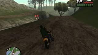 [GTA SA]:Как пройти миссию с поездом?