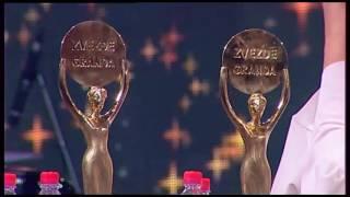 Aleksa Perovic - Nothing else matters  - (LIVE) - HH - (TV Grand 04.07.2017.)