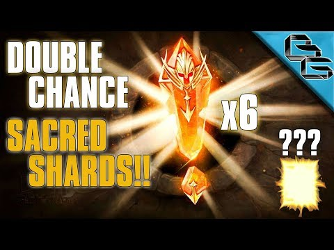 """RAID: Shadow Legends 