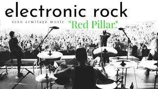 Drumless Backing Track Groovy Electronica (87 BPM)