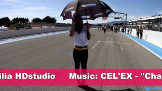 Teaseur tournage du clip CEL'EX (CELESTINO JOCEL & DJ L'EX) 2013