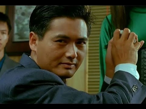 Download Video God Post Revenge   Chow Yun Fat Action Movie