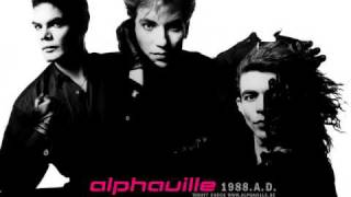 Alphaville - The Mysteries Of Love