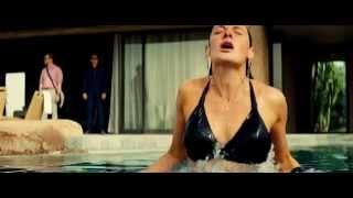 Mission: Impossible: Rogue Nation: Rebecca Ferguson