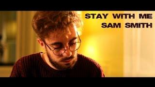 Sam Smith - Stay With Me (ft. Nicolas Selvo) (Grand Piano Cover) - Costantino Carrara