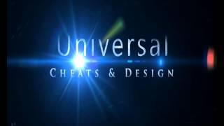 Universal Cheats - Abertura Nova