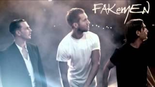 Calvin Harris & Alesso ft. Hurts - UNDER CONTROL // Traduzione ITA Asganaway