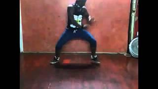 Olatunji - Bang Bang (Skipe Riddim) Dance by Turbo