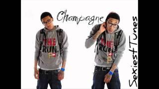 Wiz Khalifa - Champagne (Prod. by Travis Barker) +Mp3