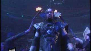 The Undertaker Theme Wrestlemania 14