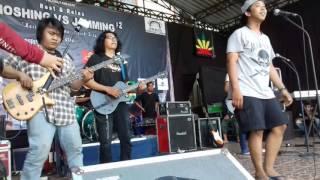 Rasa Rasta - Jammin (Live Moshing vs Jamming Tuban)