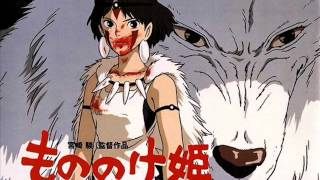 princess mononoke theme(8-bit cover)