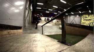 Rain Lindemann & Kristo Õismets 60 minutes at Gruuvi Skatepark feat Christofer Kerdt