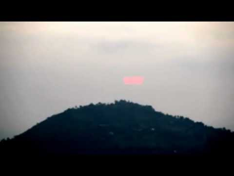Nepal Pohkara 無緣的日出
