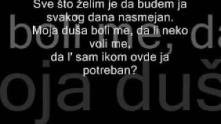 "Sha-Ila ft. Elitni odredi  ""Čemu život uči me"" - lyrics"