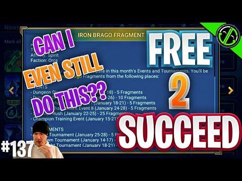 I Took ONE Day Off & Now The Fusion Is In Jeopardy (rip Alex Trebek) | Free 2 Succeed - EPISODE 137