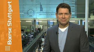 Dax taumelt unter 10.800 Punkte - Sorge um Chinas Wirtschaft belastet   Börse Stuttgart   Aktien