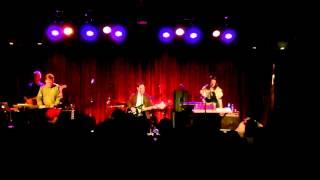 Appetite - The Steve McQueens (Prefab Sprout Tribute)
