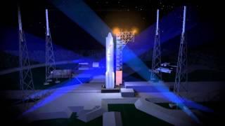 Sneak Peek at America's Next Ride to Space