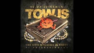 OJ Da Juiceman - The Otis Williams Jr. Story [New Album Cover Released] (Nov.23 AYE)