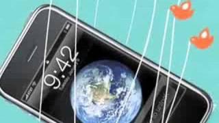 3G iPhone Blues REMIX