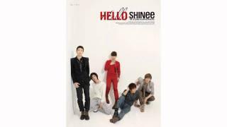 SHINee(샤이니) - Hello (HQ Audio)
