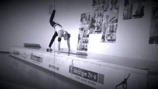 Pilates Zuerich 2014 Ester Albini
