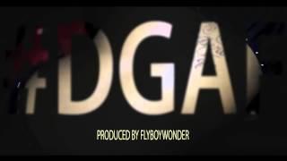KiD Jiiive | #DGAF [Official Audio]