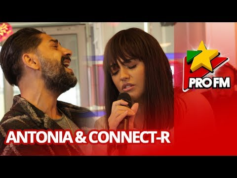Antonia & Connect-R - Adio | ProFM LIVE