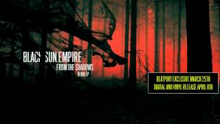 Black Sun Empire feat Thomas Oliver & Youthstar - All is Lost (Telekinesis Remix) (Clip)