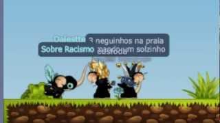 Transformice Pirata - Racismo Lição de moral