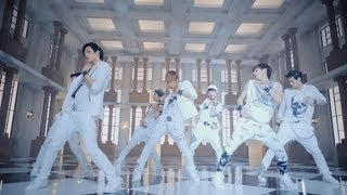 BTOB - 'WOW' Official Music Video