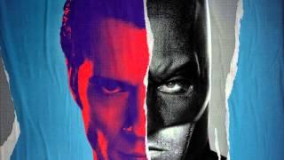 Batman v Superman Soundtrack -  Hans Zimmer & Junkie XL - Black and Blue - Martha