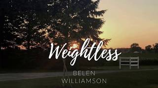 Weightless music video