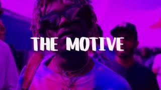"""[FREE] NEW Lil Uzi Vert X Future Type Beat 2017 - """"The Motive"""" - Trap Instrumental"""