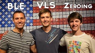 What Makes Feliks Zemdegs Fast? His Secret Method: Zeroing Revealed